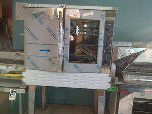 Royal RCO 1 Convection Oven London Ontario image 1