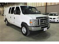 2008 Ford Econoline Cargo Van Commercial AS-IS