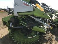 Claas Orbis 750 Forage Harvester Corn Header Brandon Brandon Area Preview