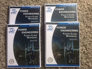 Engineering, power engineering, and college text books