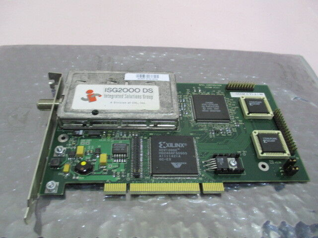 Intel CCMII V1.2.1 #6, 478679-004, PCB, ISG2000 DS. 416502