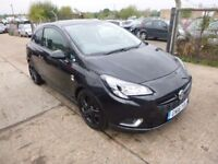 VAUXHALL CORSA - GN16YOL - DIRECT FROM INS CO