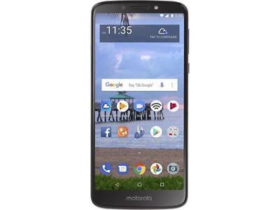 Motorola E5 TracFone Prepaid Cell Phone