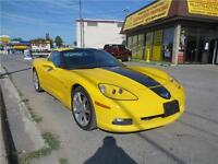 2008 Chevrolet Corvette ZHZ PAULETTEAUTO.COM! GET APPROVED TODAY