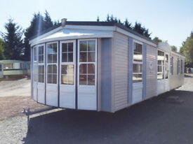 Nomadic Caravans End of Season Sale.