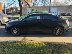 2014 Scion tC-FULL-5VITESSES-MAGS