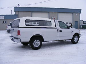 2001 Ford F-150 XL Pickup Truck Strathcona County Edmonton Area image 4