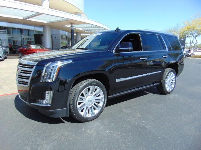 Imagen 1 de Cadillac Escalade black