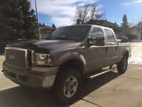 2006 Ford 6.0