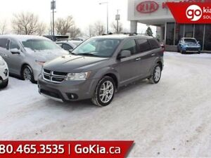 2012 Dodge Journey R/T, AWD, LEATHER