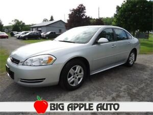 2009 Chevrolet Impala LS, Remote Start