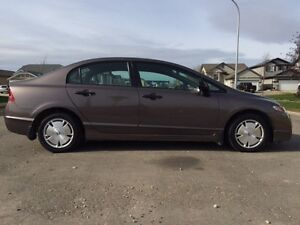 2010 Honda Civic. LOW KMS. Original Owner! Excellent Condition!