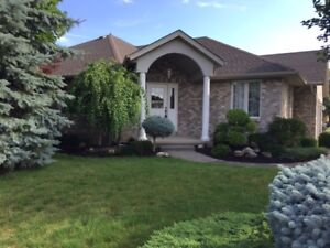 Brights Grove!!  Rare Find!! Spectacular 4 bedroom home for rent