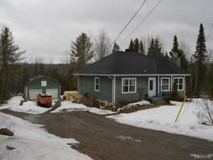 SUPER DEAL = Lac Brome = 3 Bdrm Home  for only $268,000