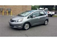 ***2010 Honda Fit LX/ AUTOMATIQUE/ AC/MAGS/ CRUISE/ DEMARREUR***