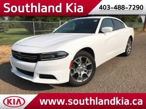 2015 Dodge Charger SE-AWD