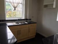 1 Bedroom ground floor flat to let in Hayes