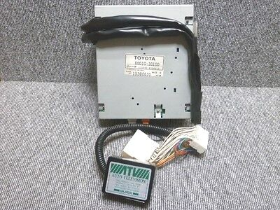 1997 2004 Toyota Aristo JZS161/160 Lexus GS300/400 Auto TV Tuner Module JDM OEM