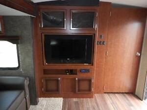 2014 WILDERNESS 2875 BH -TRAVEL TRAILER Edmonton Edmonton Area image 12