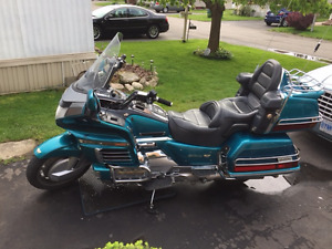for sale imaculate 1992 goldwing special edition
