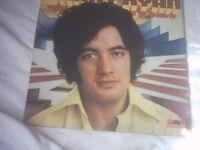 Vinyl LP Barry Ryan Polydor 583 067 Stereo 1969