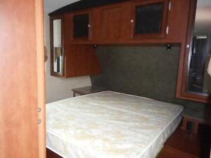 2014 WILDERNESS 2875 BH -TRAVEL TRAILER Edmonton Edmonton Area image 13
