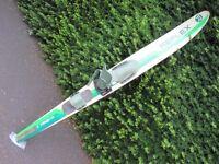 Water Ski - Reflex Mirage 170