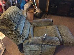 Pride Mobility Elegance Lift Chair LL-570    ($575 OBO) London Ontario image 2