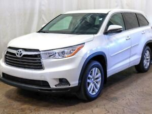 2014 Toyota Highlander LE AWD 7-Passenger w/ Backup Camera