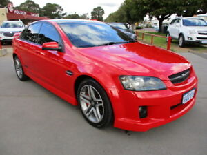 2010 HOLDEN Commodore SS Collie Collie Area Preview