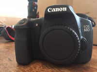 Canon 60D - great condition