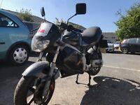 Gilera DNA 50cc moped