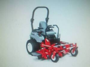 """Zero Turn Ride-on Mower 48"""" cutting blade with B&S 20HP engine Middle Swan Swan Area Preview"""