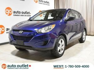 2013 Hyundai Tucson GL; Auto, Heated Seats