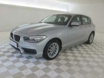 bmw 116 116i navi/led/ja16