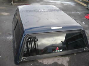 Boite Fibre Leer Dodge Ram  6.4 pi.