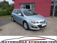 Opel Astra 1.3 CDTI Sports Tourer Selection