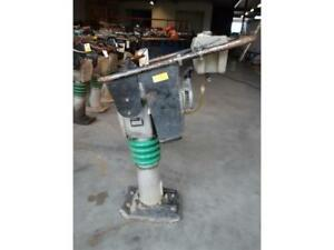 Looking For Parts - Wacker BS45Y - Jumping Jack - Compactor