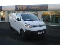 Citroen Dispatch 1.6BlueHDi ( 115 ) ( EU6 ) ( s/s ) 2016MY X M 1000
