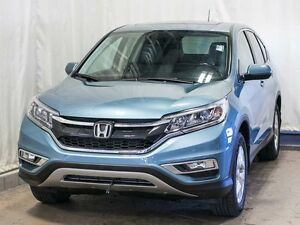 2015 Honda CR-V EX-L AWD w/ Leather, Sunroof, Alloy Wheels