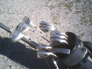 Right Golf Clubs Cambridge Kitchener Area image 1