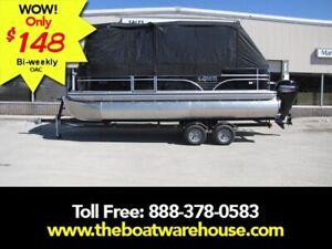 2018 Lowe Boats SS210 Mercury 115HP Trailer Full Enclosure Tri-.