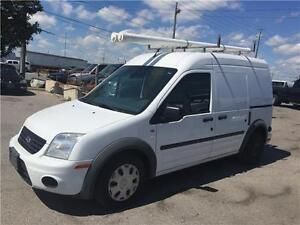2012 Ford Transit Connect XLT - Cargo