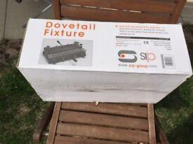 Dovetail Fixture Jig