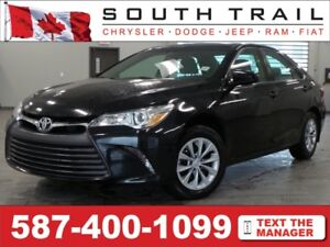 2015 Toyota Camry CALL/TEXT TAYLOR @ 587-400-0720