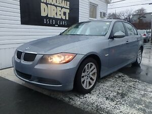 2007 BMW 3 Series SEDAN 328Xi 3.0 L