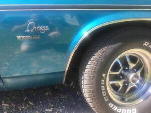 Omega 1977