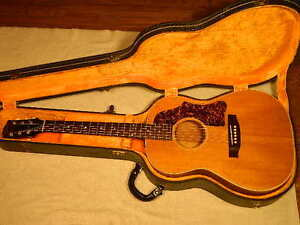 1956 Gibson LG-3 With Case