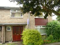 Student property at Forsythia Gardens Lenton