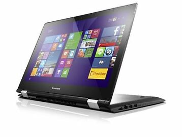 "Lenovo Ultrabook 80R40007US 15.6"" Intel Core i7 6500U (2.50 GHz) 1 TB HDD"